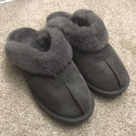 eeaa117a8b2 Ugg Coquette Slipper Size 11. Never worn